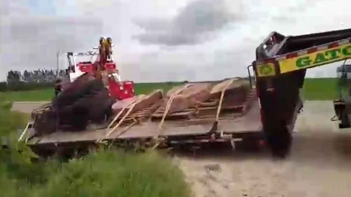 Rochester MN Truck Recovery